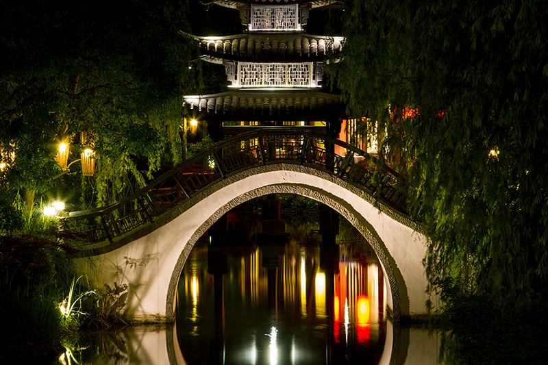 The Banyan Tree Hotel, Hangzhou, China