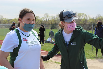 LPS holds first unified track meet