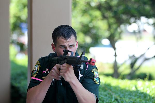 CCSO 2013.05.24 Tactical Drills