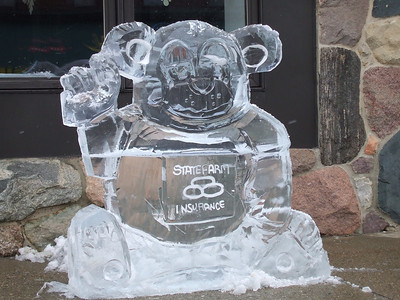 Ice Sculpters