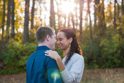 Becca & Peter | Engagement