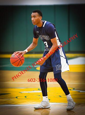 12-30-17 - Apollo vs. Ironwood Ridge (Judy Dixon Tournament)  Boys Basketball