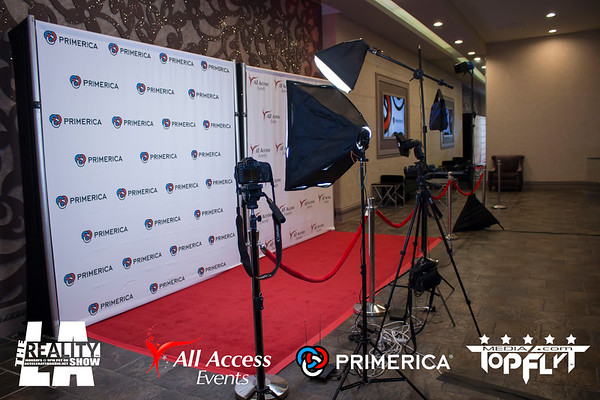 Primerica Kornegay Millionaires Gala by All Access Events
