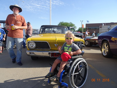 2016 Sioux Ave Cruise - Pierre, SD