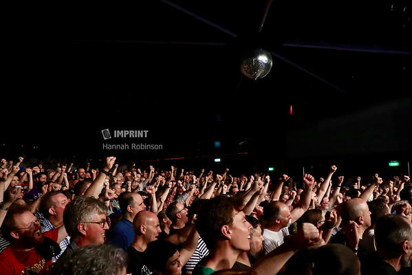 They Might Be Giants at 170 Russell - Melbourne, AUS | 02.03.2019