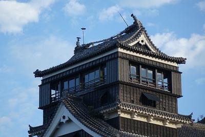 Kumamoto Castle 2016