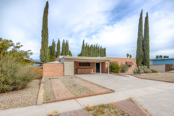 For Sale 2009 S. Avenida Guillermo, Tucson, AZ 85710
