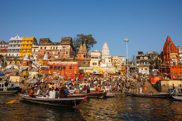 Varanasi I