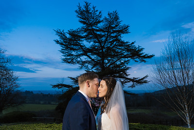 StephJames New House Country Hotel Wedding Cardiff