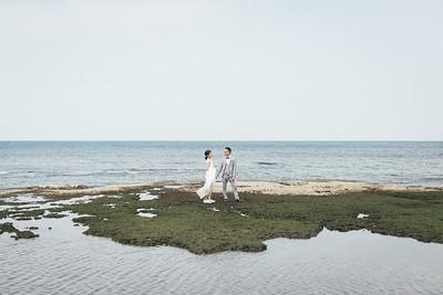Pre-wedding | Yu + Ting