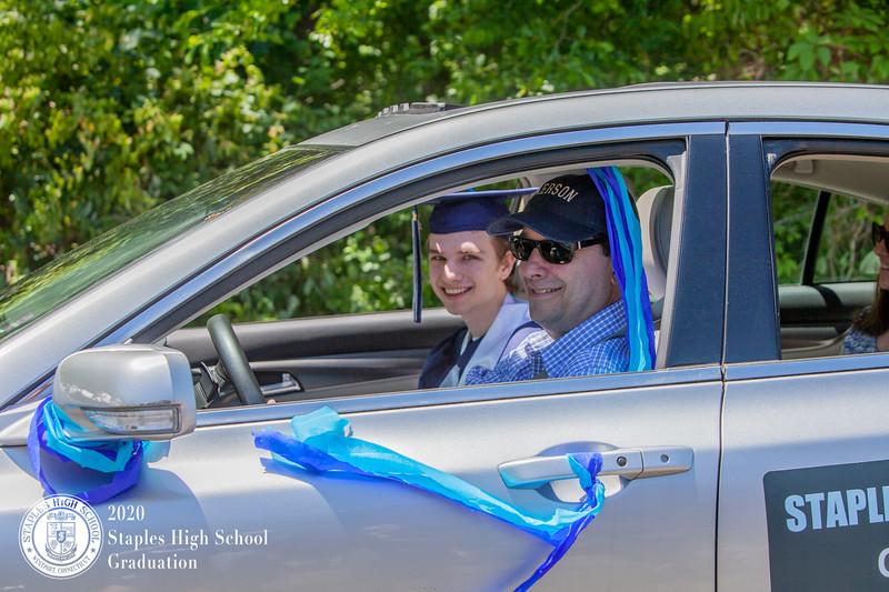 Dylan Goodman Photography - Staples High School Graduation 2020-416.jpg