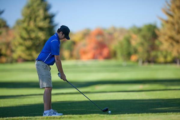 16-10-11 Golf v Millis