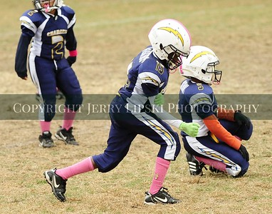 Oct13 2012 Cal City Youth Football- 10am Might Mites