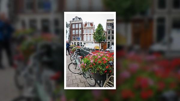 Amsterdam  Video  2018