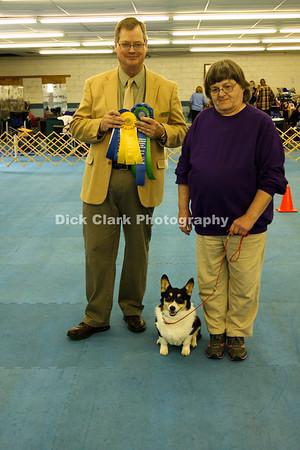 Sunday - Award Photos