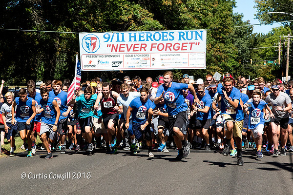 2016 Heroes Run