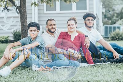 Gonzalez, Jr. Family