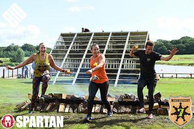 1100-1130 Spartan Race