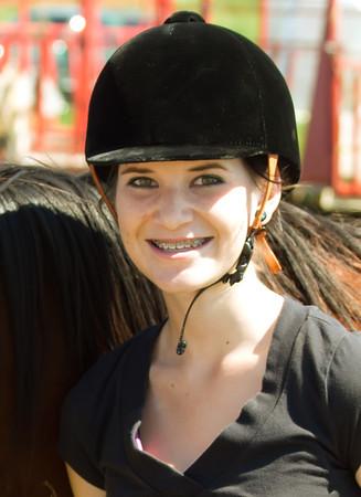 HORSEY PALOOZA 2012