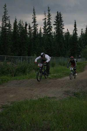 Far North BMX June 22, 2005