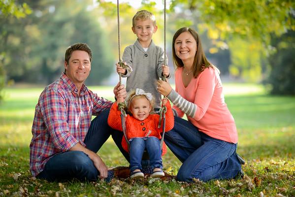 Grossmiller Family Photos 2016