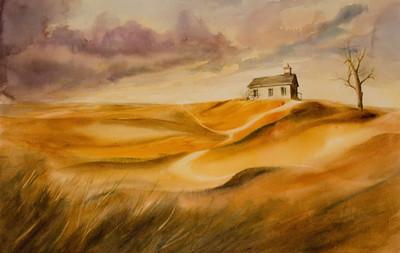 Fields, Plains, and Prairies