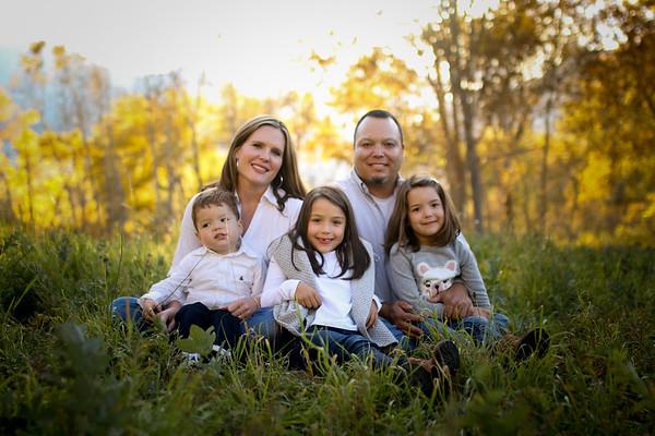 The Trujillo Family 2017