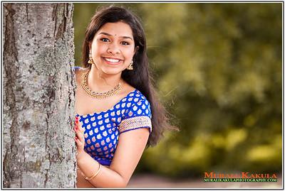 Anushka 16th Birthday