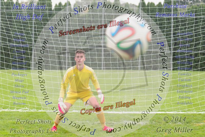 Boys Senior Pictures