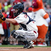 Frisco RoughRiders catcher Patrick Cantwell (3)