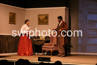 Little Women Act 1