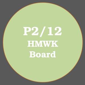 P2/12 HMWK