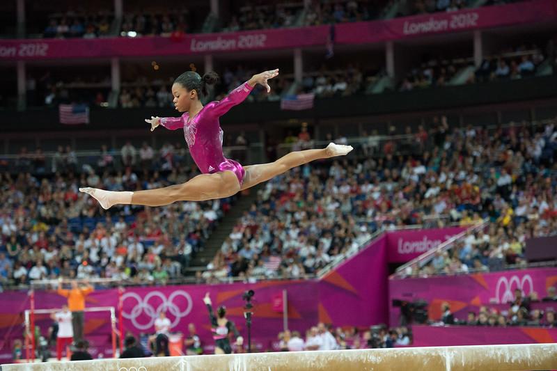 __02.08.2012_London Olympics_Photographer: Christian Valtanen_London_Olympics__02.08.2012__ND43826_final, gymnastics, women_Photo-ChristianValtanen
