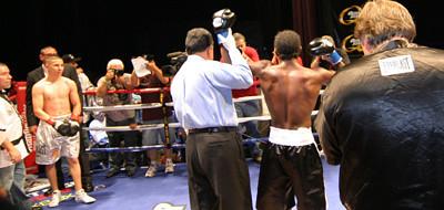 Fight Nights 2009