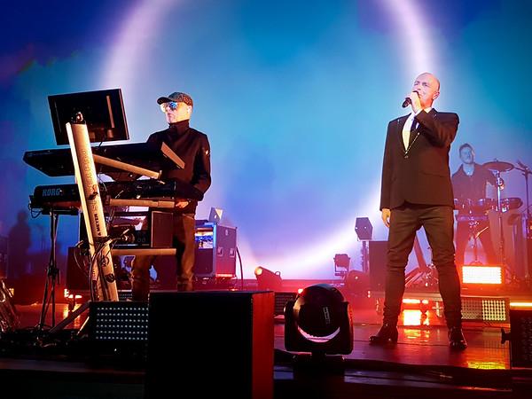 Pet Shop Boys @ Sage Gateshead. 03.09.17
