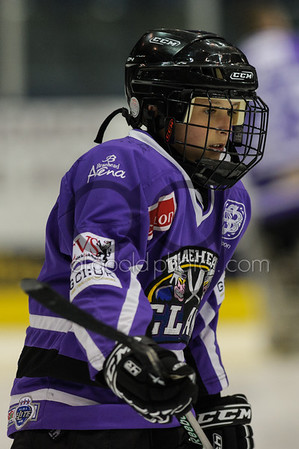 Braehead Clan v Dundee Stars 16 March 2013