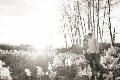 Aaron & Rebecca