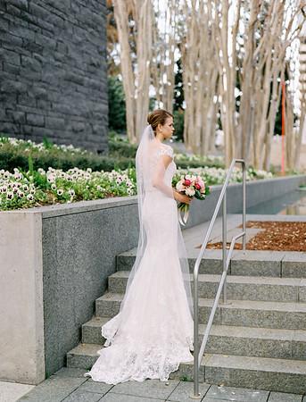 Jenny Gibson Bridals