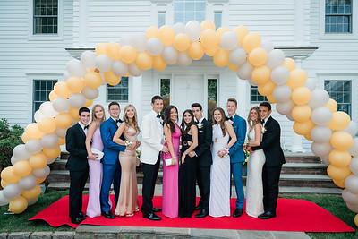 BHHS Pre-Prom-Freedman 2018