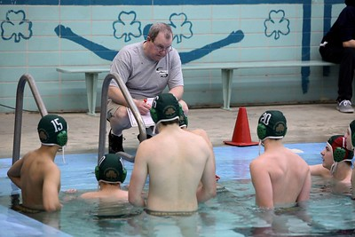 2017-03-22 Water Polo