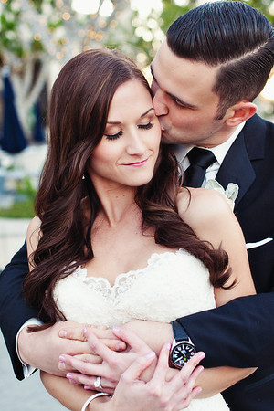 Jaclyn & Nick Wedding