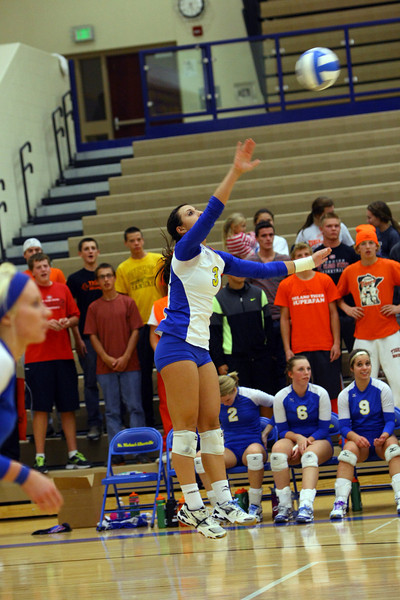 STMA Volleyball 9-26-12