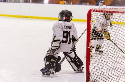 Game 24 - NBYHL Black Bears vs. Holy Name