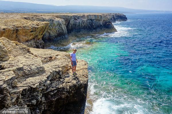Lara Bay, Akamas, Cyprus