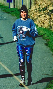 2002 Hatley Castle 8K - Dr. Trenchfoot, Christine Thate