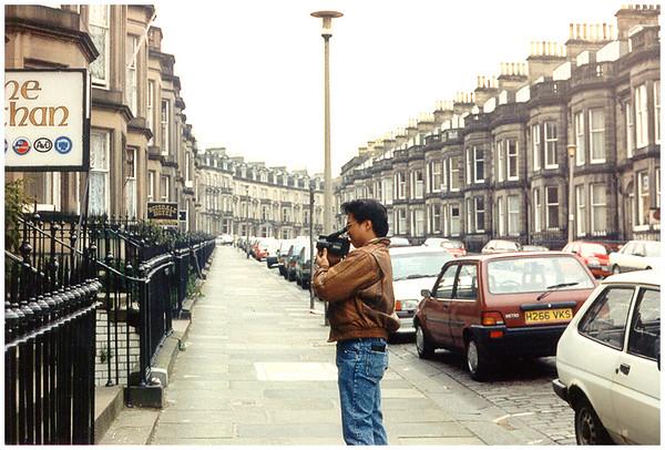Scotland - 1993