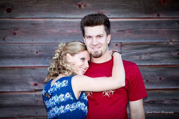 Dion & Blaire