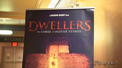 """""""DeShon Hardy"""" Dwellers New York Premiere 10262019"""