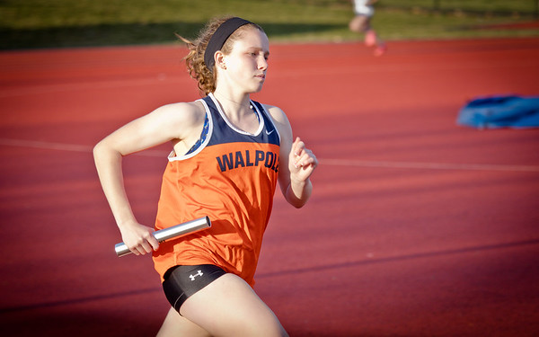 Walpole Track & Field - Outdoor 2017 Season