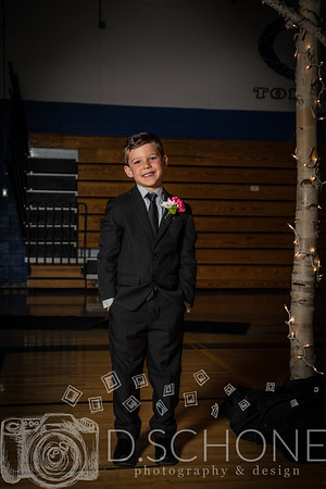 04-28-18 Glenwood City Prom Grand March